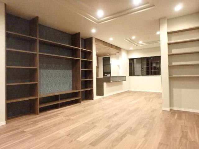 木造戸建て住宅 リフォーム