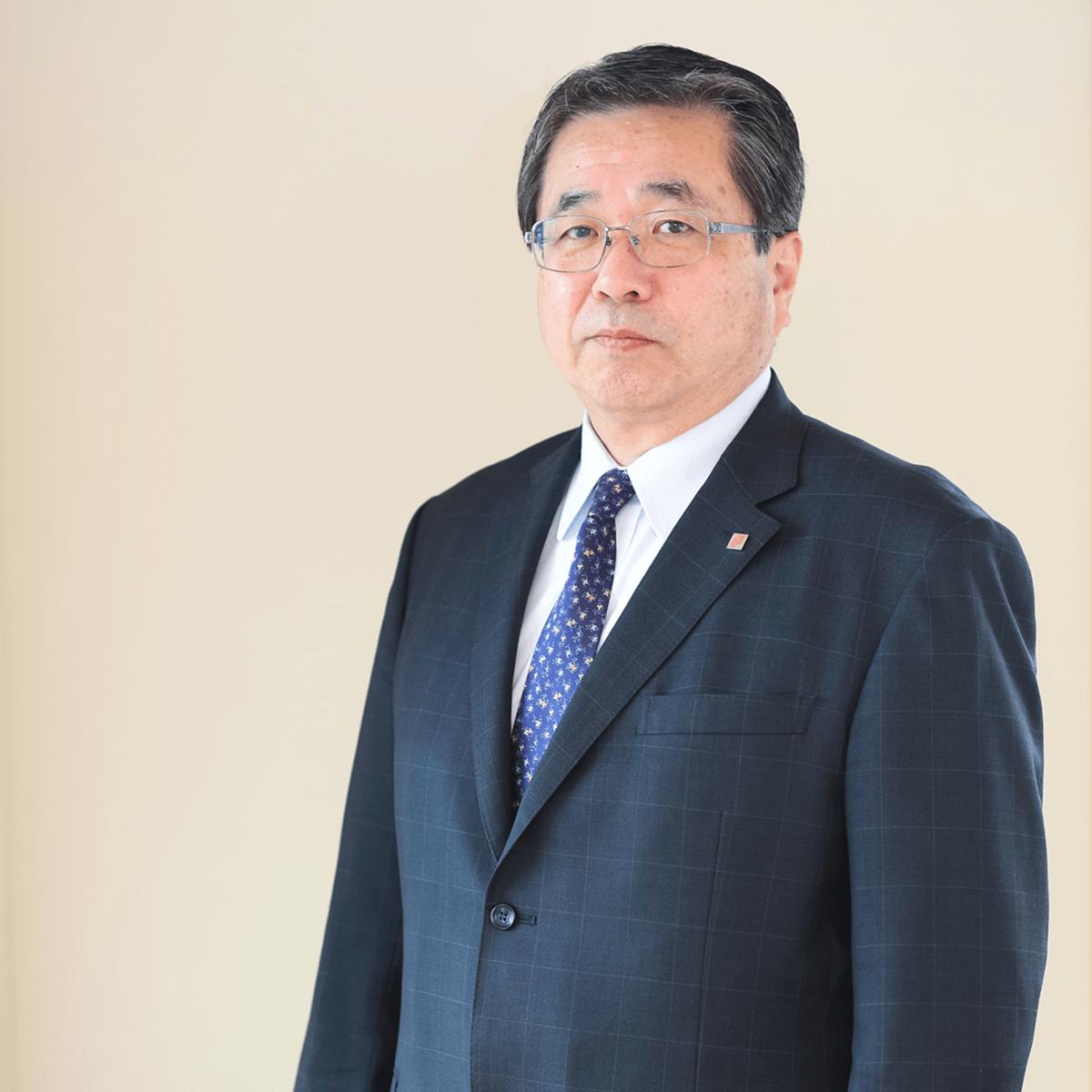 ジューテックホーム代表取締役社長 廣田 卓司
